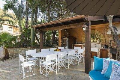 Agorá, Location Villa à Agrigento - Photo 34 / 38