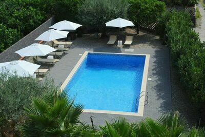 Maison de vacances confortable avec piscine privée en Sicile