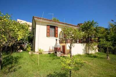 Maison de vacances au Lido di Noto avec terrasse privée