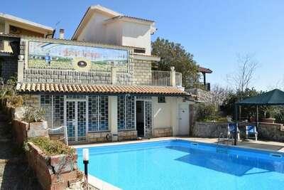 Villa confortable avec piscine à Syracuse en Sicile