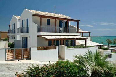 Appartement en bord de mer à Marina di Modica Sicile pour 4