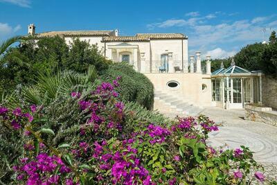 Villa somptueuse à Donnalucata avec piscine