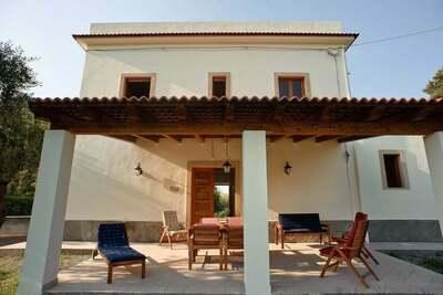 Villa avec terrasse à Patti