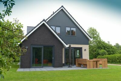 Villa de luxe avec jardin privé à Texel
