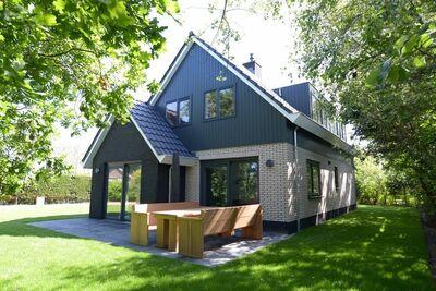 Villa adaptée aux les enfants à De Koog près de la mer