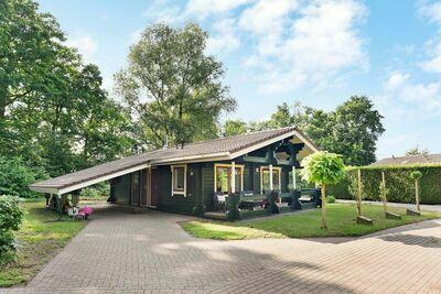 Maison de vacances moderne à Gueldre en bord de forêt