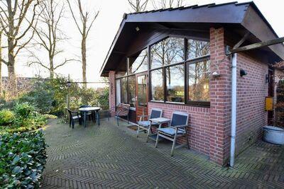 Maison de vacances avec jardin à Gueldre