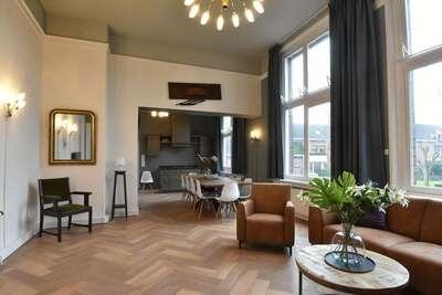 Luxueuse maison de vacances avec parking à Enkhuizen