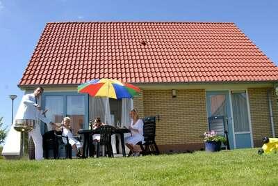 Maison indépendante avec jardin, à seulement 19 km de Hoorn