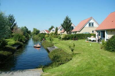 Villa adaptée aux enfants avec jardin clos, à 19 km de Hoorn