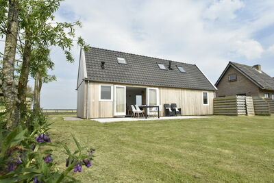 Maison de vacances de luxe à Petten près de la plage