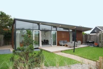 Luxe Lodge aan de Duinen, Location Maison à Callantsoog - Photo 1 / 20