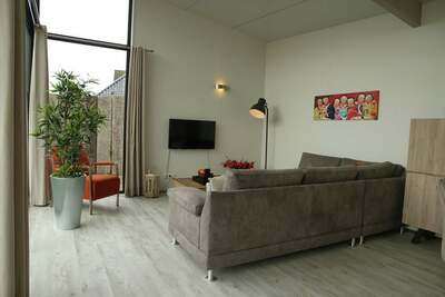 Luxe Lodge aan de Duinen, Location Maison à Callantsoog - Photo 2 / 20