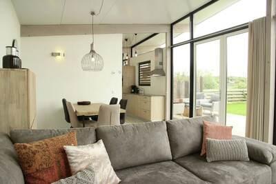 Luxe Lodge aan de Duinen, Location Maison à Callantsoog - Photo 3 / 20