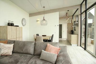 Luxe Lodge aan de Duinen, Location Maison à Callantsoog - Photo 4 / 20