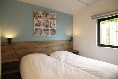 Luxe Lodge aan de Duinen, Location Maison à Callantsoog - Photo 8 / 20