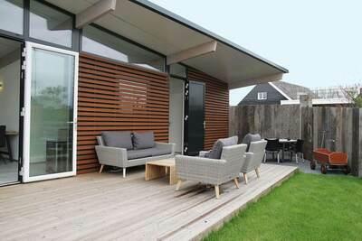 Luxe Lodge aan de Duinen, Location Maison à Callantsoog - Photo 13 / 20
