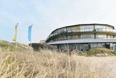 Jolie maison de vacances à Callantsoog, animaux bienvenus