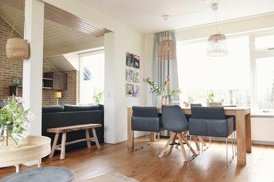 Huize Callantsoog, Location Maison à Callantsoog - Photo 12 / 34