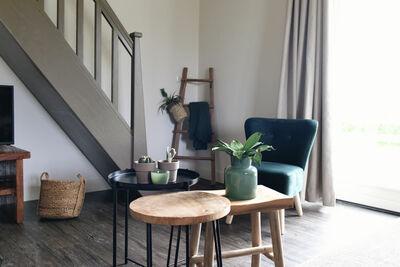Maison de vacances adaptée aux enfants, Callantsoog
