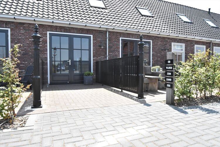 Hazenborgh - Studio Eb, Location Maison à Callantsoog - Photo 0 / 23
