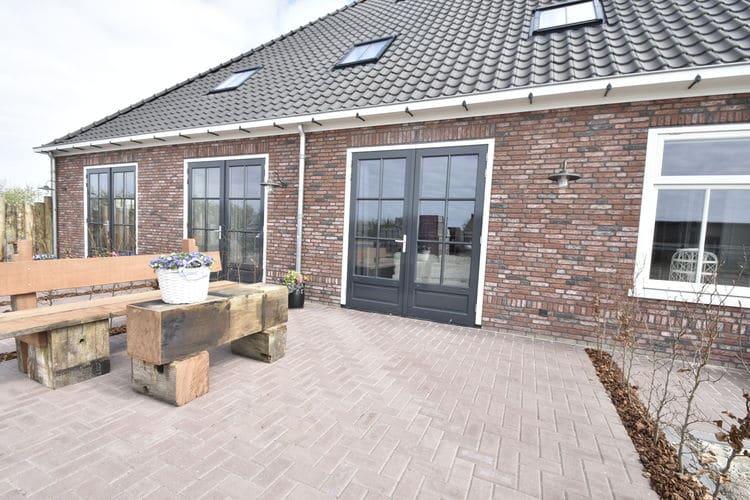 Hazenborgh - Studio Vloed, Location Maison à Callantsoog - Photo 0 / 20