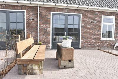 Hazenborgh - Studio Vloed, Location Maison à Callantsoog - Photo 1 / 20