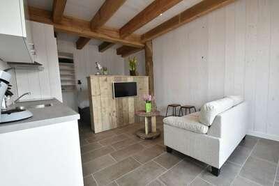 Hazenborgh - Studio Vloed, Location Maison à Callantsoog - Photo 4 / 20