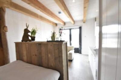 Hazenborgh - Studio Vloed, Location Maison à Callantsoog - Photo 8 / 20