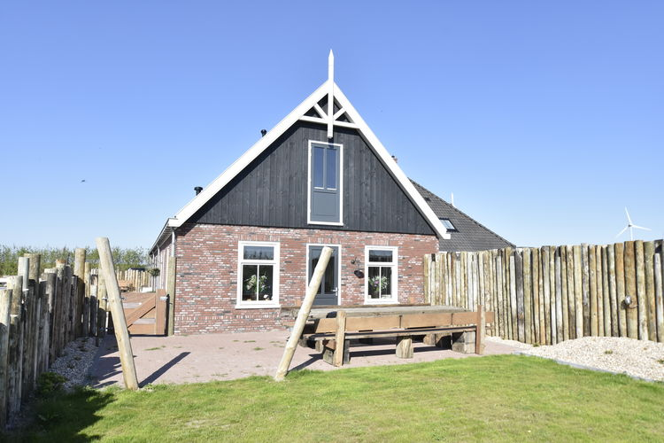 Hazenborgh - Strandhuys, Location Maison à Callantsoog - Photo 0 / 38
