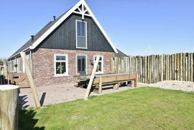 Hazenborgh - Strandhuys, Location Maison à Callantsoog - Photo 25 / 38