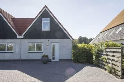 Maison de vacances adaptée aux enfants, Texel près de la mer