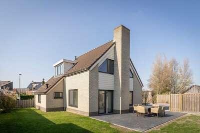 Maison de vacances à De Cocksdorp avec terrasse privée