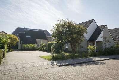 Belle maison de vacances avec terrasse privée à De Cocksdorp
