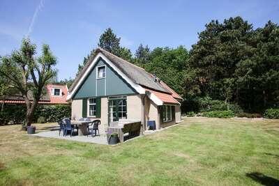 Maison avec lave-vaisselle, à 2 km de la mer sur Texel