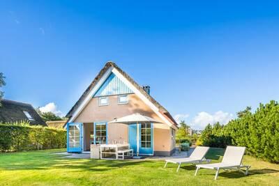 Maison de campagne avec lave-vaisselle, sur Texel, mer à 2km