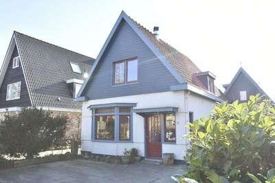 Maison de vacances confortable à Bergen, près de la forêt