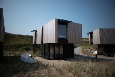 Gîte spacieux près de Zandvoort, à 100 m de la mer