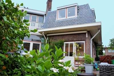 Maison de vacances moderne à La Haye, près de la mer