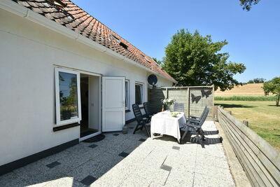 Maison de vacances en Zonnemaire avec jardin