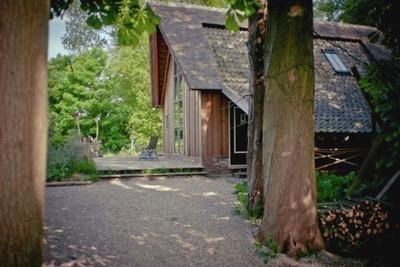Maison de vacances parfaite à Bergen Hollande du Nord