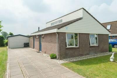 Maison de vacances de luxe avec jardin à Egmond aan den Hoef