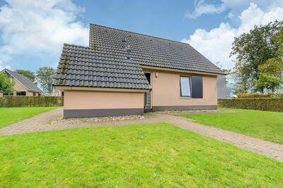 Maison de vacances avec jardin à Gaasterlân-Sleat Friesland