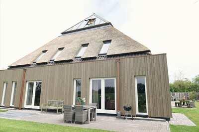 Hoeve Landzicht 22 pers, Location Gite à Callantsoog - Photo 1 / 39