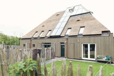 Hoeve Landzicht 22 pers, Location Gite à Callantsoog - Photo 3 / 39