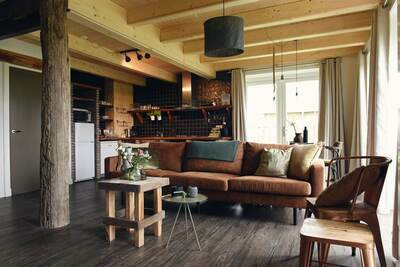 Hoeve Landzicht 22 pers, Location Gite à Callantsoog - Photo 7 / 39