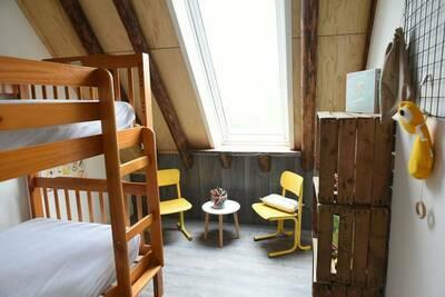 Hoeve Landzicht 22 pers, Location Gite à Callantsoog - Photo 22 / 39