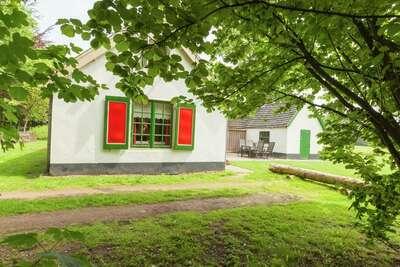 Maison de vacances confortable près de la forêt à Baarn