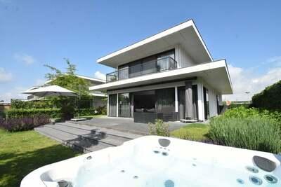 Villa moderne à Harderwijk avec sauna et jacuzzi