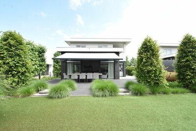 Villa moderne avec jacuzzi à Harderwijk